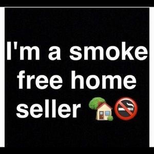 Other - My closet is smoke free!!!!